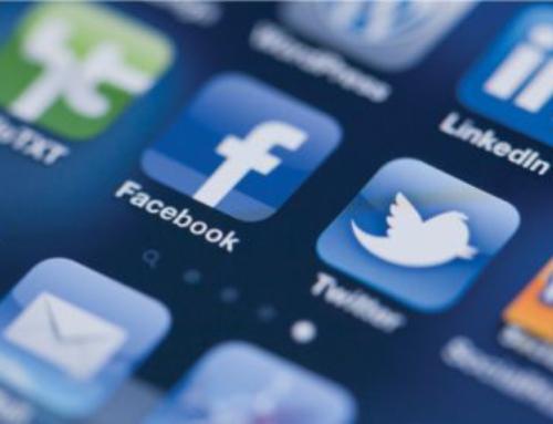 Mídias sociais são aliadas