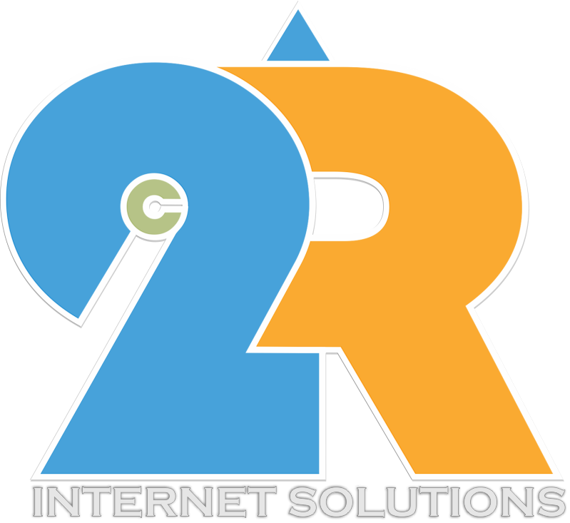 AC2R Internet Solutions Logo